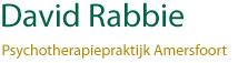 David Rabbie Psychotherapiepraktijk Amersfoort